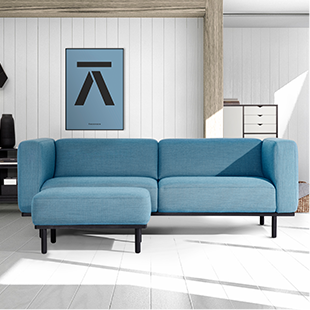 Couches / Pouf