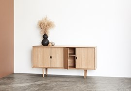 Andersen Unique's Sideboard Oak 1